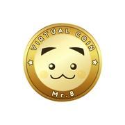 Mr.8の仮想通貨ブログ!