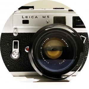 Leica Travelogue