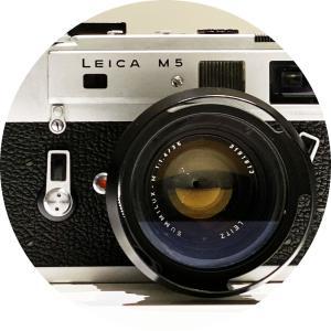 Leica Travelogue