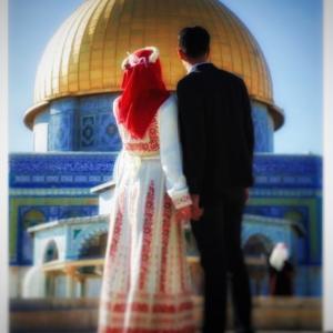 パレスチナに嫁いだ日本人のブログ