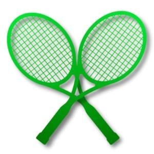 テニス上達奮闘記