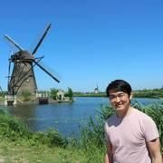 オランダ人になった日本人