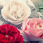 flowerdrops -handmade-