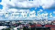 働く駐妻 in バンコク