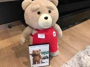 テッドの非常識な世界