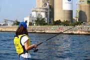釣り行こっ!