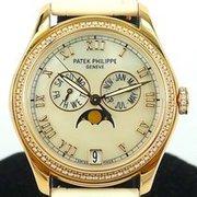 高級腕時計のブランド、歴史