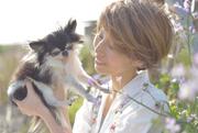 愛犬ケア。飼い主さんの優しいタッチで健康維持!