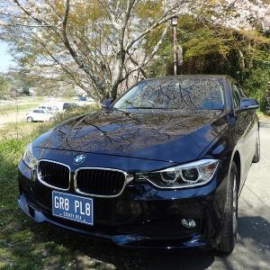 BMWで旅する40代のブログ
