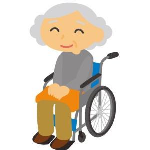 89歳背骨の手術日記