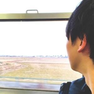 東北旅びより|東北の鉄道一人旅ブログ