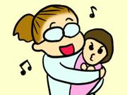 ダラ母、二人姉妹の育児中