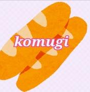 komugiのフェイクフードブログ