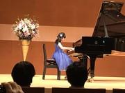 姉妹でピアノレッスン♪♪