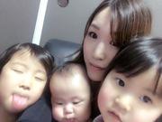 三姉妹のかわいい毎日。