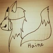 錆狐のハイネ
