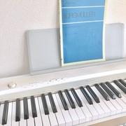 12年のブランクを経て。ピアノを楽しむ♪
