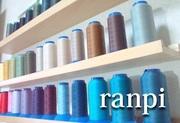 既製服の縫い方で綺麗に縫えるソーイング教室RANPI