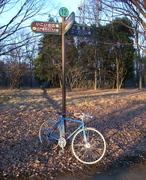 自転車徘徊嘘日記II