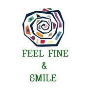 すっきりと笑顔 FEELFINE&SMILE