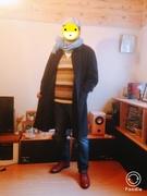 アラフィフファッション 〜お洒落男子を目指して〜