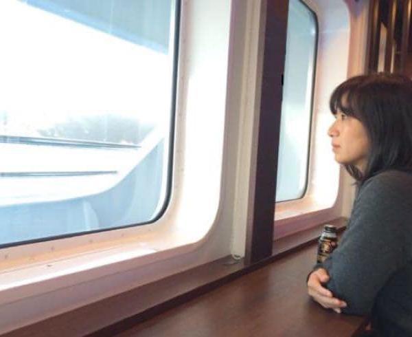 竹下洋子さんのプロフィール