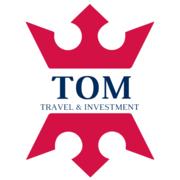 投資家医師TOMのグローバル資産運用