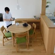 悠々自適 狭小住宅とパッシブ冷暖とetc.