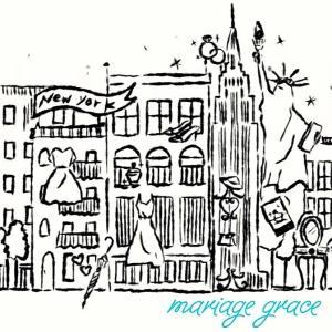 一期一会 Mariage Grace