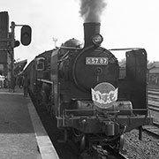 RPD 鉄道写真のアーカイブズ