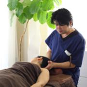 首肩こり自律神経専門治療室アンベリールのblog