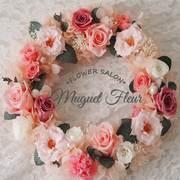 お花と暮らすhappyな生活