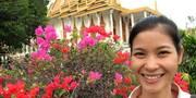 プノンペン観光日本語ガイドのバケーションのブログ