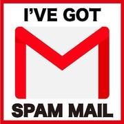 迷惑メールに悩まされ・・・