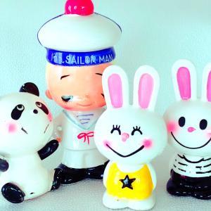 Showa Sanrio Omake World + 昭和レトロ