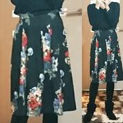 しまむらUNIQLOファッションコーディネート志麻ブログ