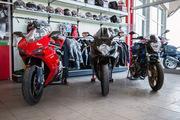 バイク用品の海外通販情報