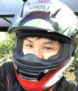 バイクで旅する引きこもり