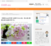 風太郎.com | 徒然なるままに戯言を発信中
