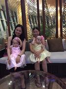 嫁と双子、そして僕。
