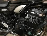 サイタマバイクライフ Z900RS