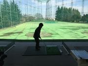ジュニアゴルフ始めました