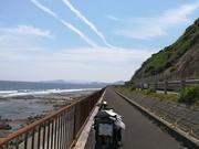 ねこじるの自転車で日本一周の旅