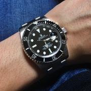腕時計の読みもの