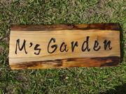M's Garden 物語