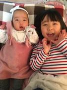 4歳差姉妹の子育て日誌