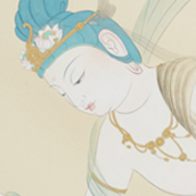 松久佳遊 祈りの世界−仏画と仏像