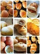 おうちパン教室 100パン1shu