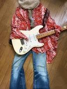 介護とギターと僕の人生