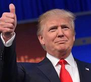 トランプ大統領のつぶやき